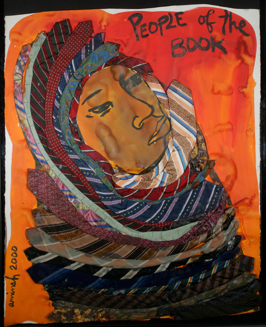 , 'People of the Book: Jericho Girl,' 2000, ACA Galleries