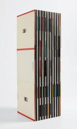 Jorge Pedro Núñez, 'Ritmocolor (EMI),' 2012, Phillips: Latin America