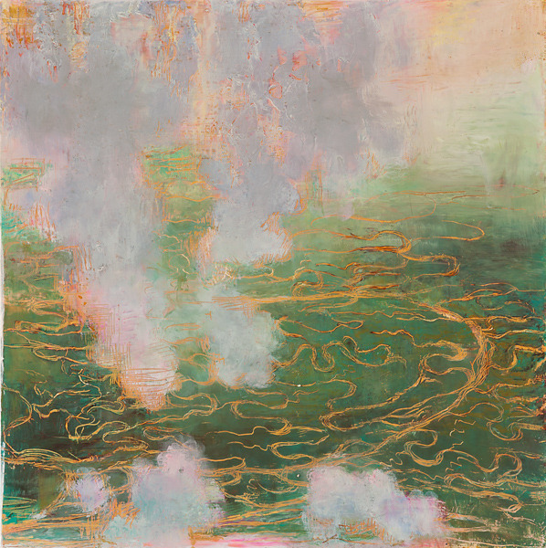 , 'Sweet Breeze,' 2011, Cross Mackenzie Gallery