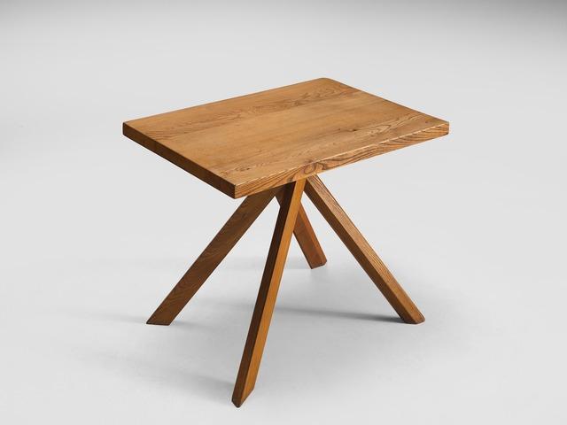 , 'Centre Table 'Rectangulaire Duo' T27A,' 1960-1969, MORENTZ