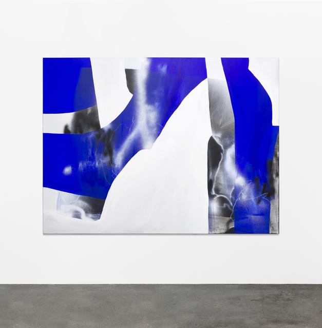 , 'Ausserhalb,' 2017, Urban Spree Galerie