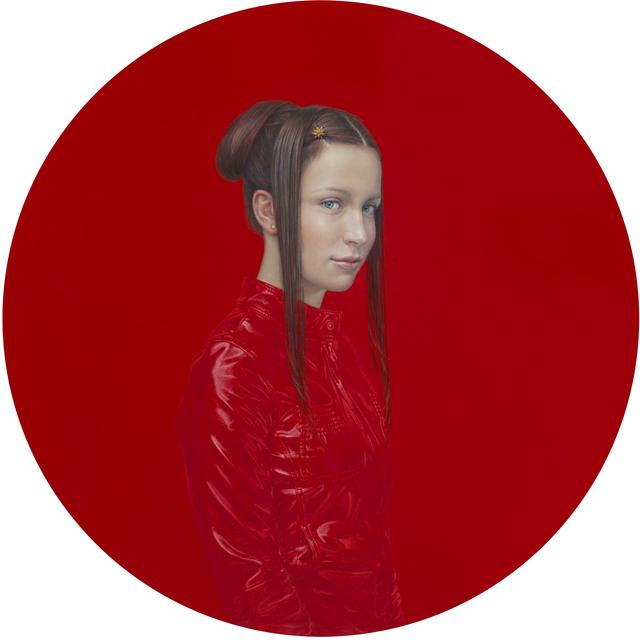 Salustiano, 'Ana', 2015, Victor Lope Arte Contemporaneo