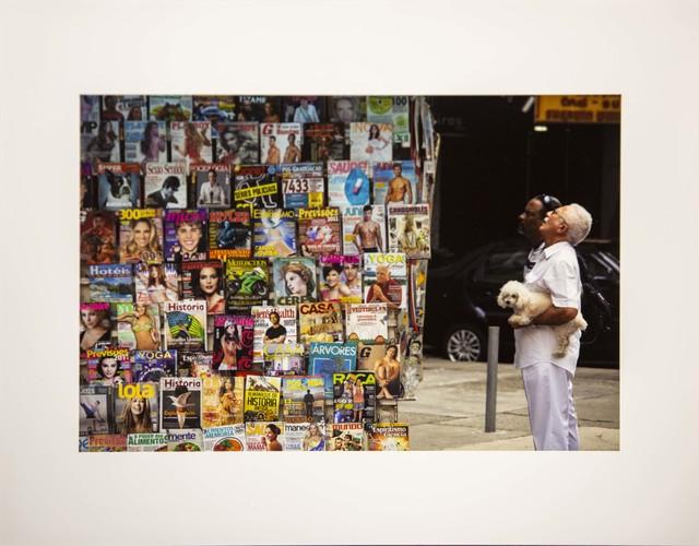 John Currin, 'Valley of Mist 2', 2012, Books and Portfolios, Portfolio of eight archival inkjet prints on acid free paper in archival portfolio box, Friends Seminary Benefit Auction