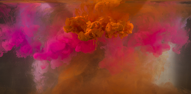 Kim Keever, 'Abstract 34411', 2017, Tillou Fine Art