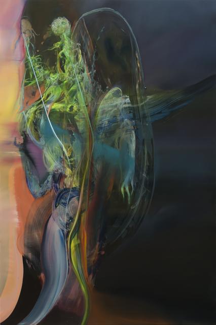 , 'Salad for an Eye,' 2016-2017, Chan + Hori Contemporary