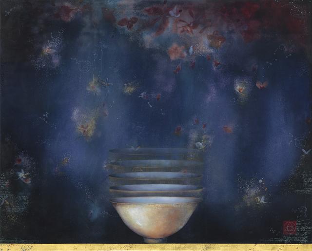 , 'Deeper Well,' , Gail Severn Gallery