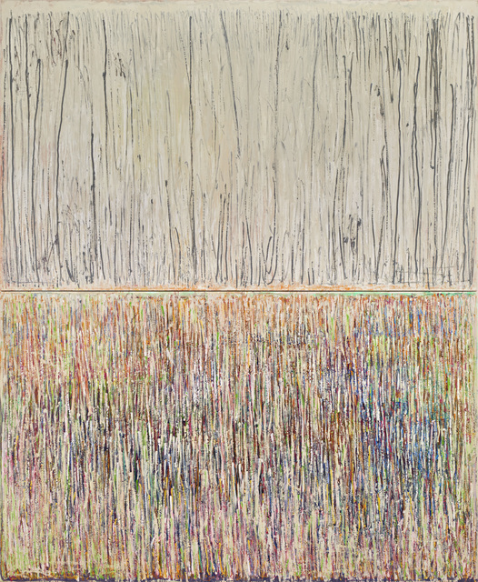 Christopher Le Brun, 'By, With, or From?', 2019, Albertz Benda