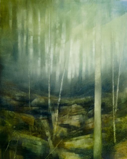 , 'Radius,' 2013, Gallery NAGA