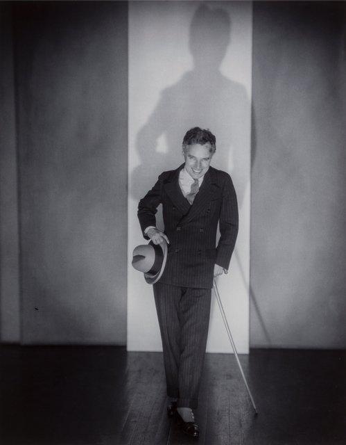 Edward Steichen, 'Charlie Chaplin, New York', 1925, Heritage Auctions