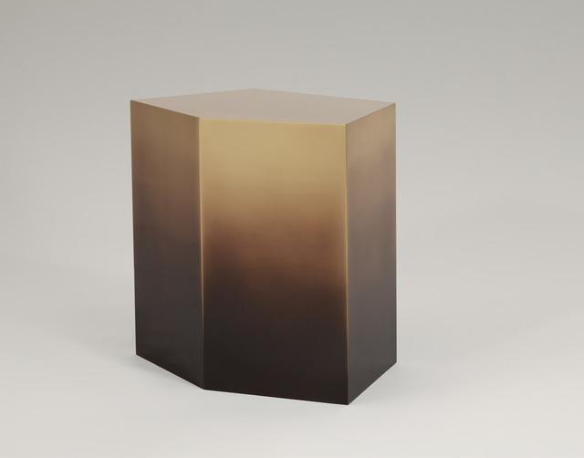 , 'Take-Off Table,' 2014, Maison Gerard