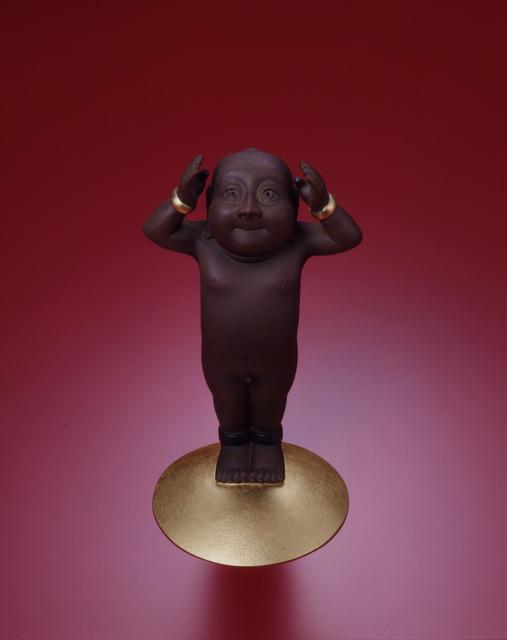 , 'Uwamuki-doji,' 2008, Y's Gallery