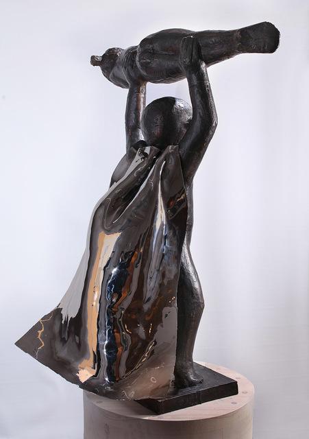 , 'Supermam,' 2014, AnnArt Gallery