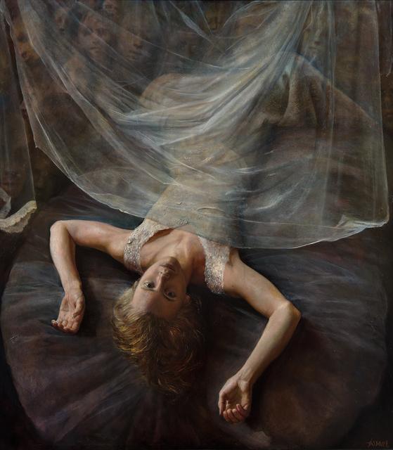 , 'Fallen Bride,' 1992-2015, Forum Gallery