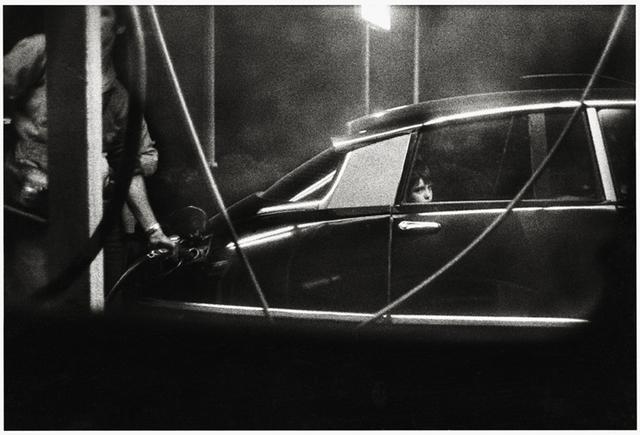 Paulo Nozolino, 'Night ride, Lisboa ', 1981, Galerie Les filles du calvaire