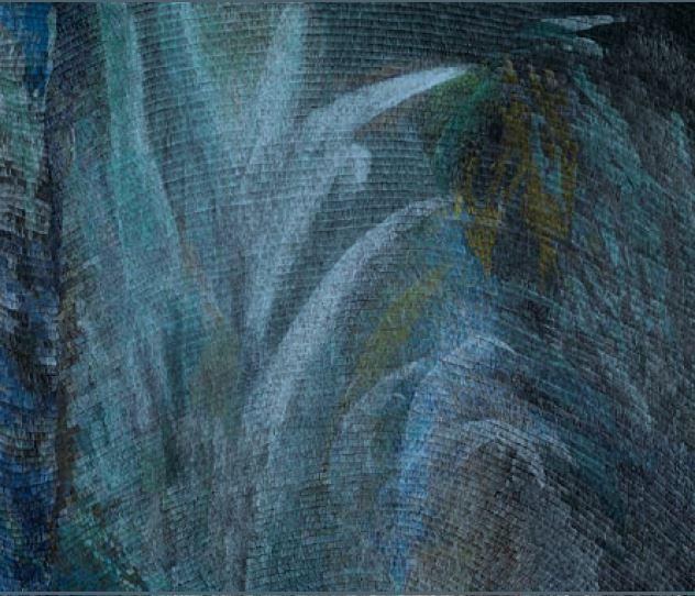 , 'Nuevas lejanías I,' 2015, Ana Mas Projects