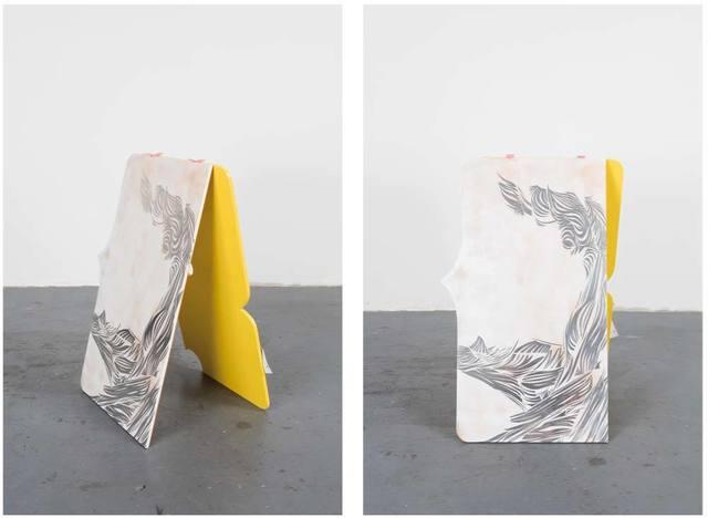 , 'Teen Factory (9),' 2015, Barbara Thumm