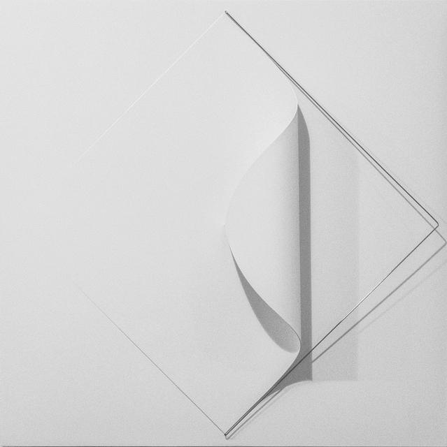 , 'Estudio para Cuadrado I - Serie Malevich,' 2015, Marion Gallery