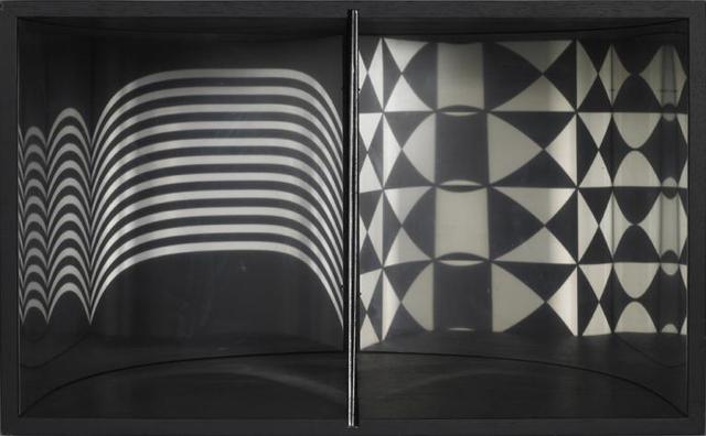 , 'Bois Miroir,' 1965, Espaço Eliana Benchimol