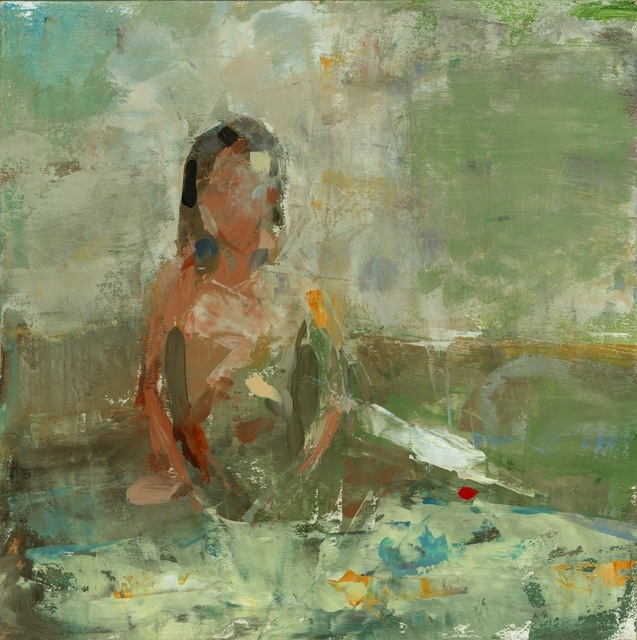 , 'Mary's Bath,' , Helikon Gallery & Studios