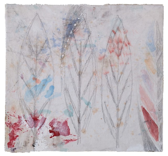 Fausto Melotti, 'Untitled', Finarte