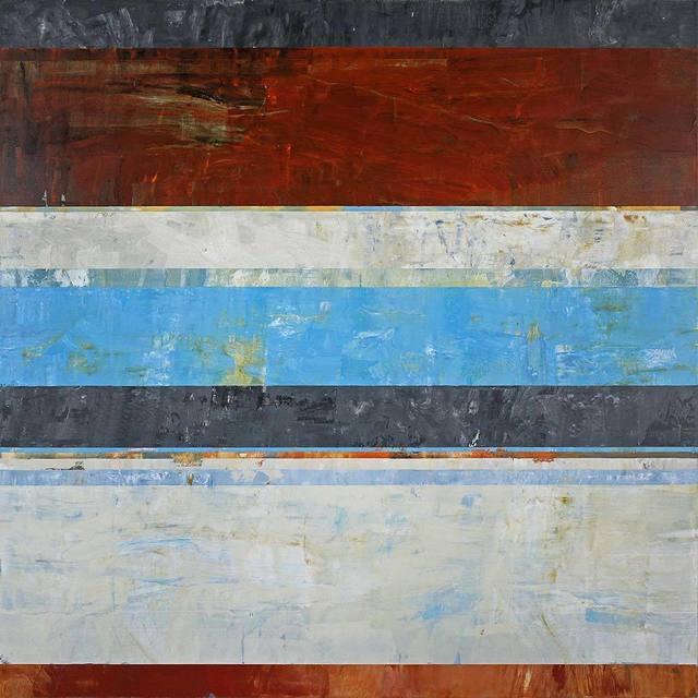 , 'The Ambassador,' 2019, Kim Eagles-Smith Gallery