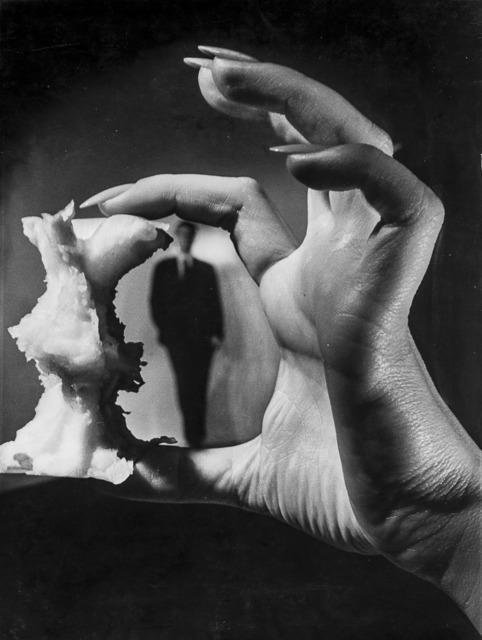 , 'La manzana de Eva,' 1957, Vasari