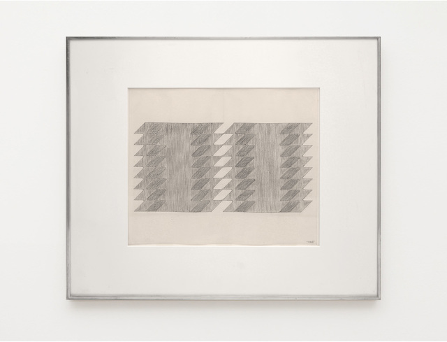 , 'Untitled,' ca. 1964, W. Alexander