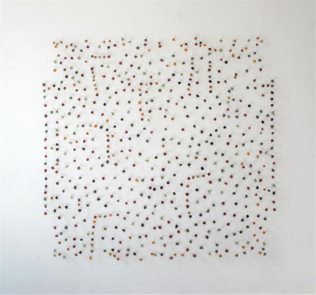 Marian Bijlenga, 'Chinese dots', 2015, Galerie Franzis Engels