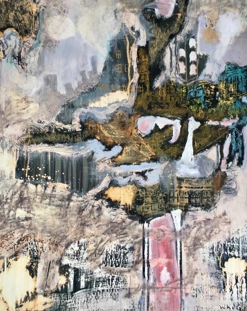 , 'Lily not Rosy,' 2017, ARTLabAfrica