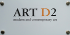 Art D2 Modern and Contemporary art