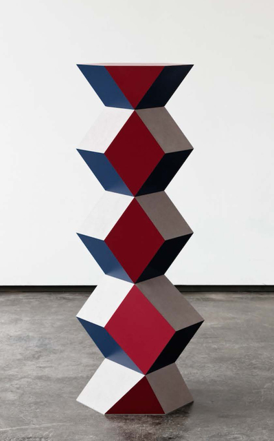 , 'Bent Column: Medium,' 2016, Cristina Guerra Contemporary Art