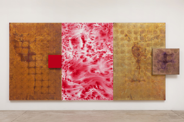 , 'untitled,' 2011, Galeria Nara Roesler