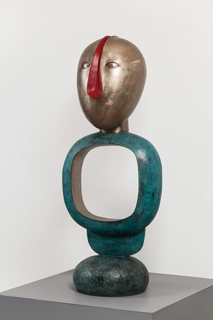, 'Cap 帽子,' 1988, Alisan Fine Arts