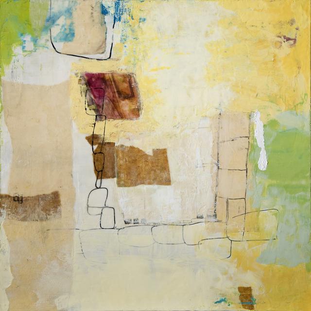 Lisa Pressman, 'Linking', 2009, Susan Eley Fine Art