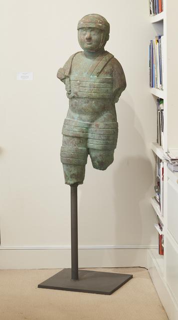 , 'Bandaged Boy,' 2008, Meyerovich Gallery