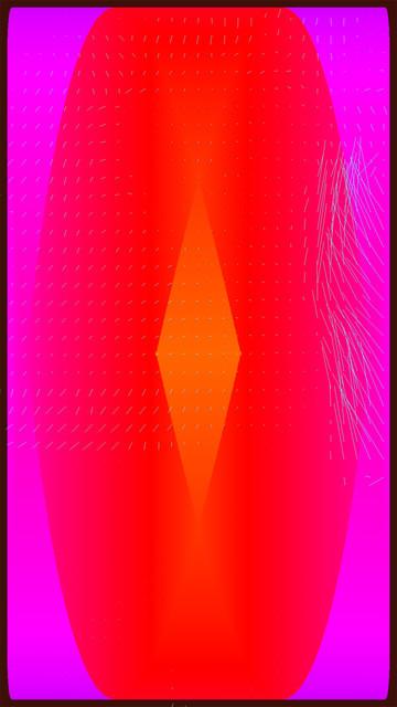 , '[989]autopoieticSystem_u niquePrint_15,' 2014, LA SALA