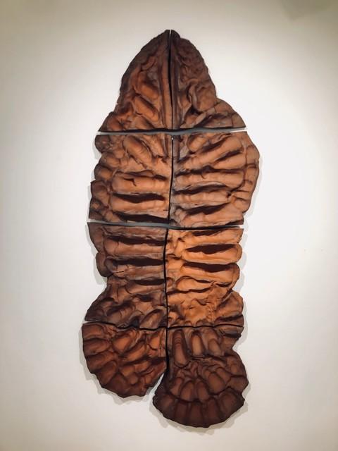 , 'Shefish,' 2019, Eutectic Gallery