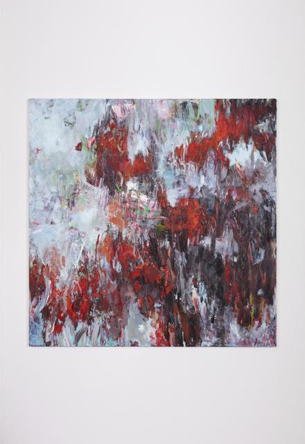 Sabine Moritz, 'Lava', 2018, Pilar Corrias Gallery