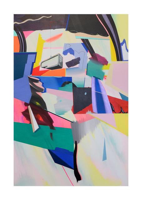 , 'Attic 3,' 2014, 532 Gallery Thomas Jaeckel