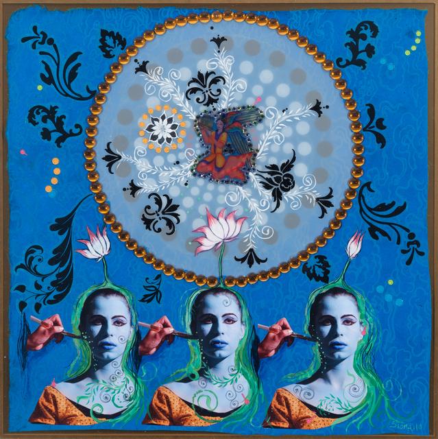 , 'Improvisation #13,' 2011, ACA Galleries