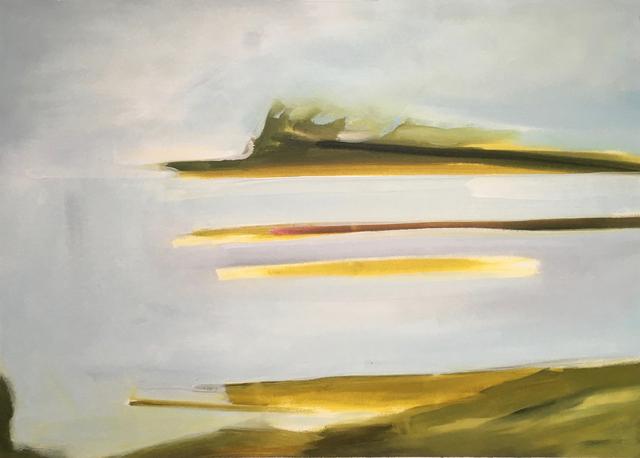 , '#4,' 2017, Studio 21 Fine Art
