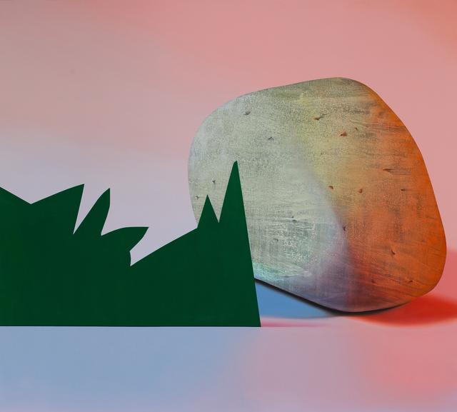 , 'Briar ,' 2018, Erin Cluley Gallery