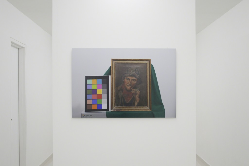 Alberto De Michele — Vincent (2015)