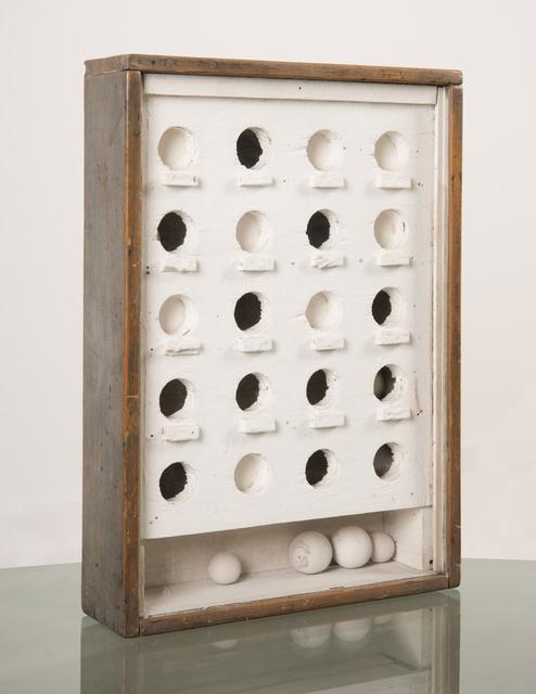 , 'Dovecote,' 1952, Locks Gallery