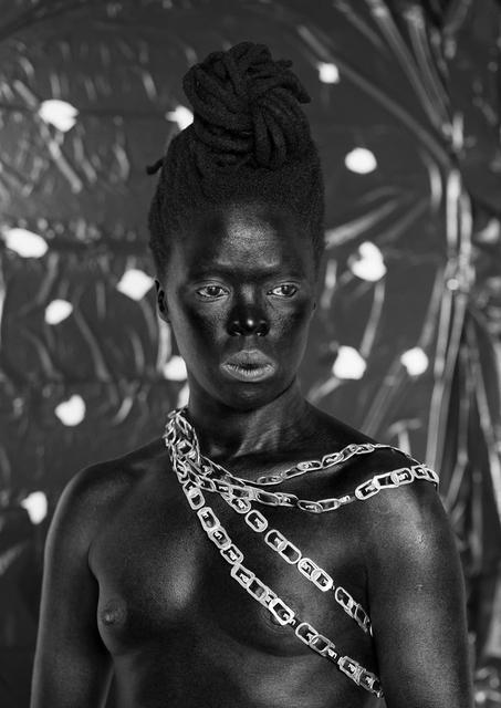 , 'Thando I, Nuoro, Sardinia, Italy,' 2015, Yancey Richardson Gallery
