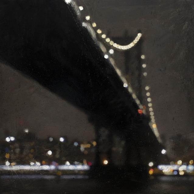 Casey Baugh, 'Bridge', 2019, Booth Gallery