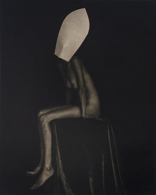 John Casado, 'Untitled 11306', 2000, Photography, Lith silver gelatin print, Andra Norris Gallery