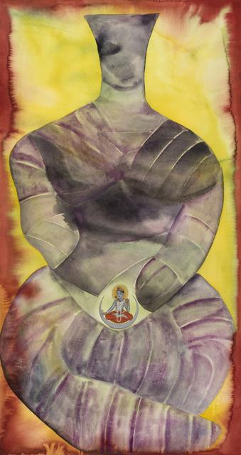 , 'Talismans #4,' 2016, MARUANI MERCIER GALLERY