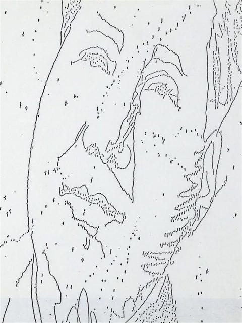 Andy Warhol, 'Mao IIA.89', 1973, Hamilton-Selway Fine Art