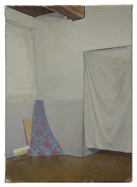 Carlos Sagrera, 'Partition', 2019, Painting, Acrylic on canvas, Aki Gallery